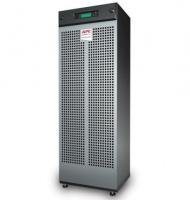 MGE Galaxy 3500 40kVA 400V, Start-Up 5X8