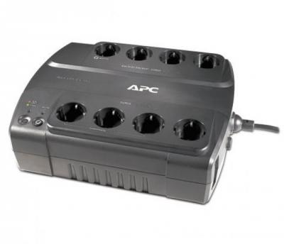 Power-Saving Back-UPS ES 8 Outlet 700VA 230V CEE 7/7